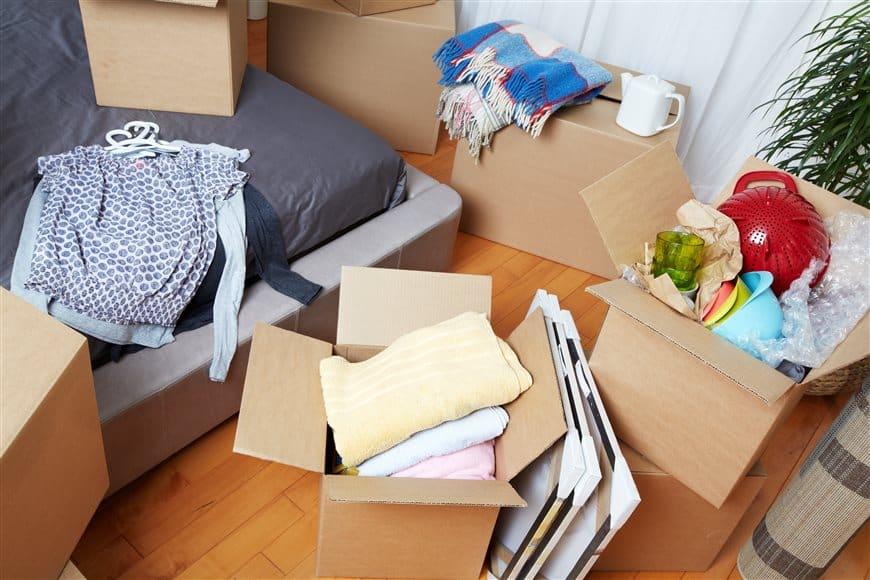 Disposing of a Loved One's Belongings