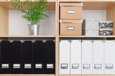 5 Home Organisation Tips You Need To Know Today