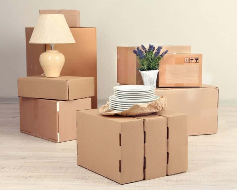 5 house clearance tips from the experts