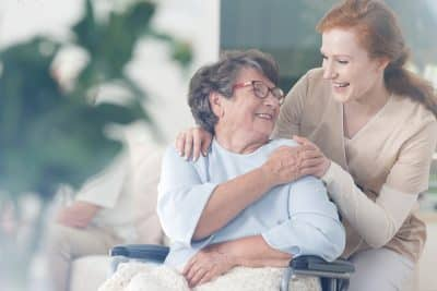 When Is The Right Time To Move A Loved One Into Assisted Living?
