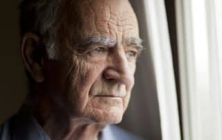 elderly social isolation can have devastating effects on wellbeing