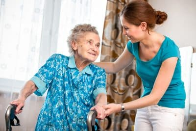 Home Help For Pensioners