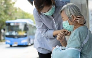 Prevent Hygiene Risks In The Elderly