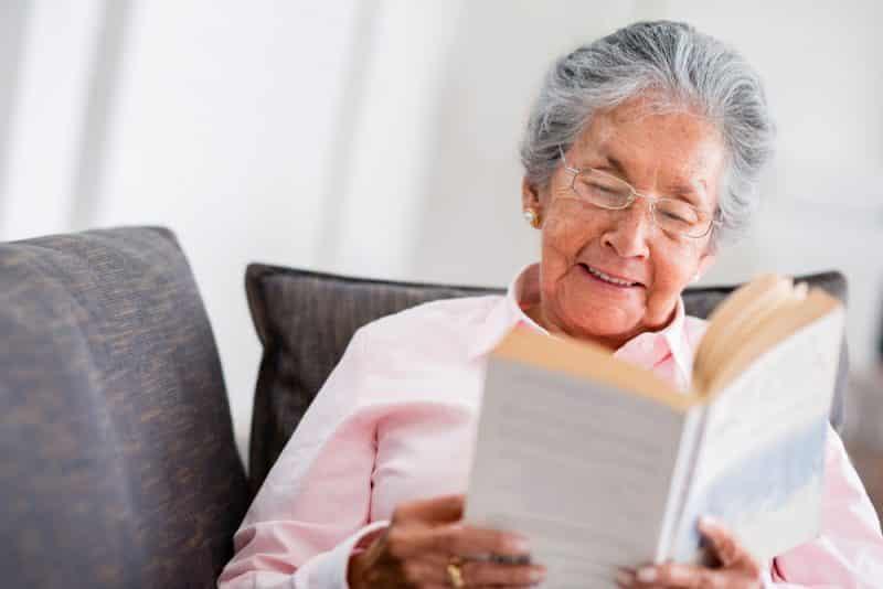 Cognitive Training Exercises For Elderly