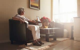 Effective Ways To Persuade The Elderly To Stay At Home