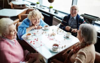 Activities In Aged Care